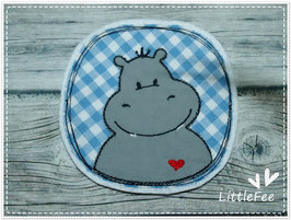 Applikation Hippo  Button