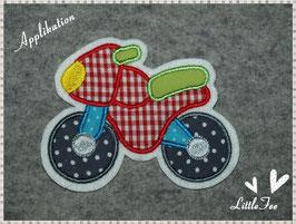 Applikation Motorrad #2
