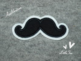 Applikation Mustache