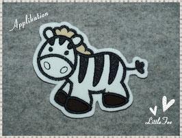 Applikation Zebra