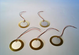 Piezo Trigger / 35 mm / 5 pieces