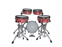 Electronic drum set - Stefan Drums
