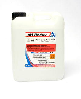 Correttore pH redux liquido