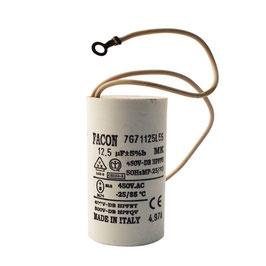 Condensatore per pompa Laghetto
