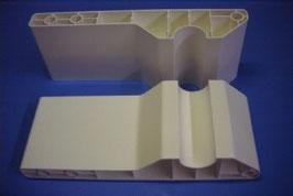 Modulo balconcino scala h 120 cm
