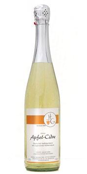 Cidre ( Apfelwein/Secco)