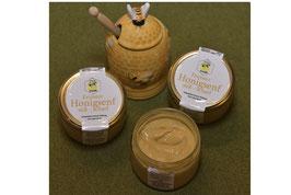 Honigsenf süß-scharf