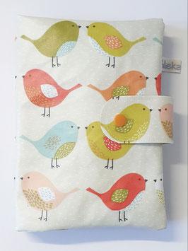 Windelbag Birds multi
