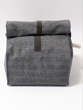 Lunchbag / Wetbag gross Dry Oilskin Prince of Wales