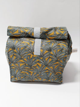 Lunch Bag gross / Utensilio Palmera