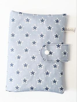 Windelbag Sterne d'blau