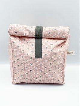 Lunchbag / Wetbag klein Fleurette
