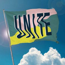 »Unite-Flag«