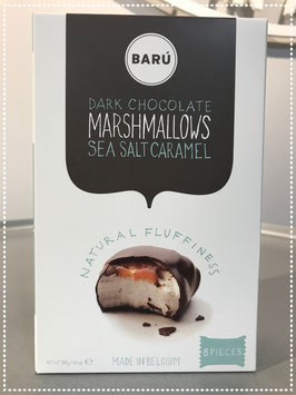10. Chocolate Marshmallows - Made in Belgium