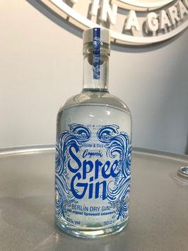 32. Spree Organic Gin - Berlin Dry Gin