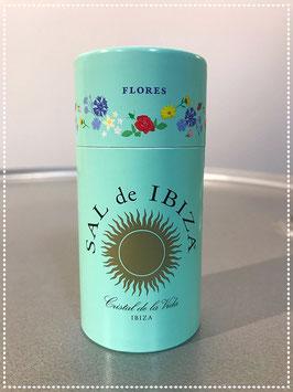 22. Granito con Flores Sal de Ibiza