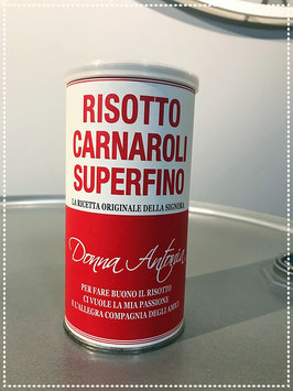 Risotto Carnali Superfino