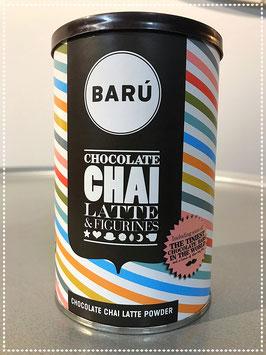 41. Chai Latte