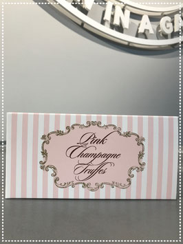 6. Pink Champagner Truffles