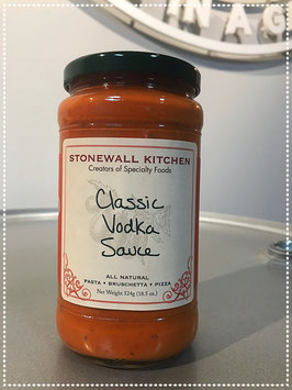 Stonewall Kitchen - Classic Vodka Sauce