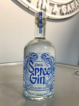 Spree Organic Gin - Berlin Dry Gin