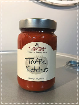 18. Stonewall Kitchen - Truffle Ketchup