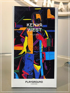 Kenya West Filter Coffee