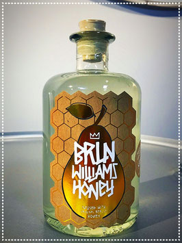 36. BRLN Williams Honey