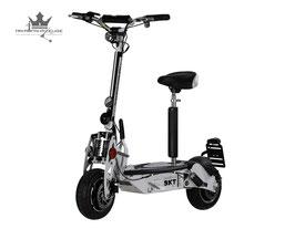 SXT 1000XL Facelift Elektro Roller