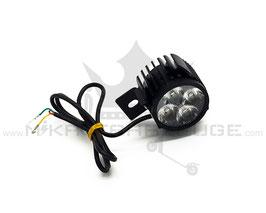 Original Frontscheinwerfer 4 Fach LED Kugoo M4 Pro - ES500