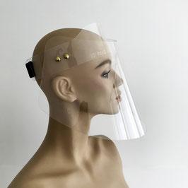 Modell_1, Face Visor