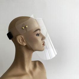 Modell_3, Face Visor