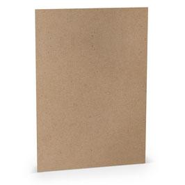 Rössler Paperado Briefpapier Kraft