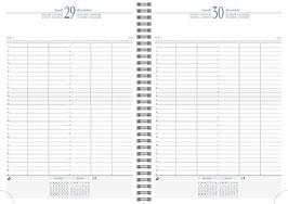 Quo Vadis Kalender 2020 Time 29 A4 - 21x29,7cm