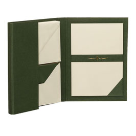 Rössler Paper Royal Chamois - Briefpapiermappe A5