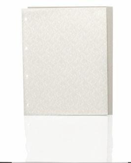 Spinnenpapier Transparent 29,7x23cm - Fotothek by Rössler (Packung 100 Blatt)