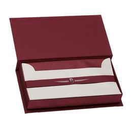 Rössler Paper Royal Grau - Kartenkassette