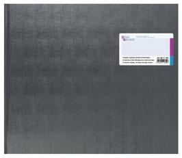 Spaltenbuch 10 Spalten 34,8x25,5cm Deckenband-Einband - K&E von Baier & Schneider