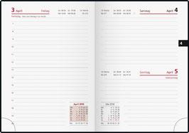 Rido Taschenkalender 2020 - Technik III