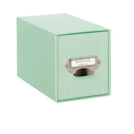 Rössler S.O.H.O. Mint - CD-Schubladenbox mit Griff