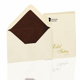Rössler Satin - Briefumschläge C6