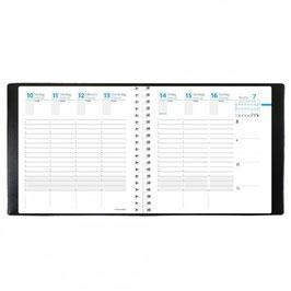 Quo Vadis Kalender 2020 Time & Life - 16x16cm