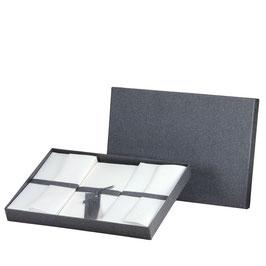 Rössler Bütten - Briefpapierbox