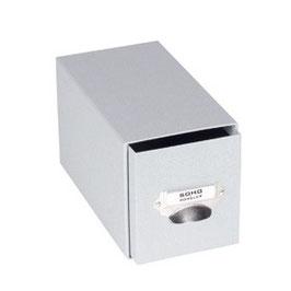Rössler S.O.H.O. Stone - CD-Schubladenbox mit Griff