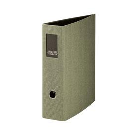 Rössler S.O.H.O. Sage Special Edition - Ordner A4 mit Rückenschild