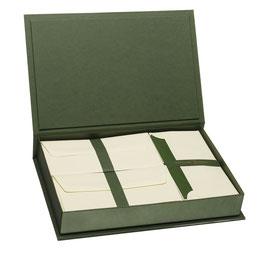 Rössler Paper Royal Chamois - Briefpapierkassette