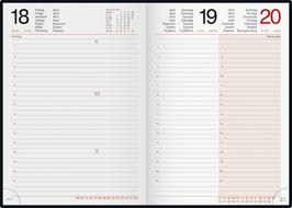 Rido Buchkalender 2020 - Mentor