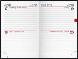 Rido Taschenkalender 2020 - Industrie II