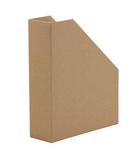 Rössler S.O.H.O. Recyclingpapier Kraft - Stehsammler