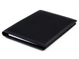 PA Ringbuch A4 - Derby Fashion Rind-Nappa-Leder